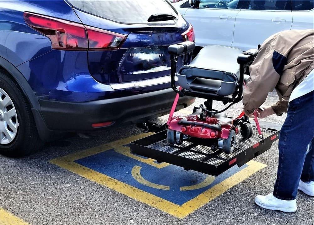 parcheggio disabili smart parking torino
