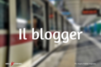 Roma, trasporto disabili: parola al blogger Mercurio Viaggiatore
