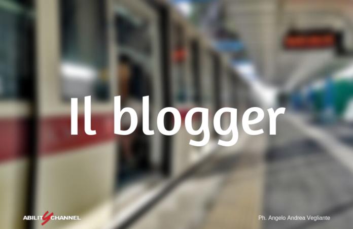 il blogger Mercurio Viaggiatore parla del trasporto disabili di Atac di Roma