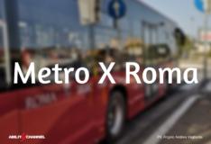 Roma, trasporto disabili: parola al Comitato Metro X Roma