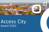 Access City Award 2020, come candidare la propria città