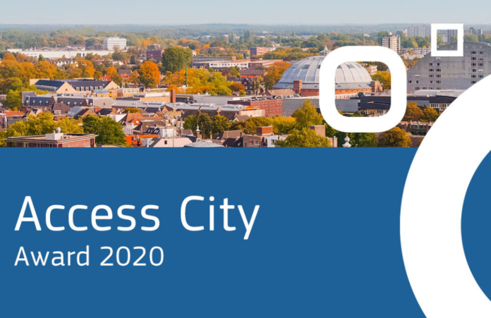 Access City Award 2020