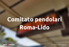 Roma, trasporto disabili: parola al Comitato Pendolari Roma-Lido