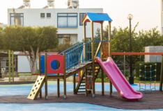 Parchi gioco, in Italia solo il 5% è accessibile ai bimbi disabili