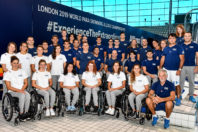 Mondiali di nuoto paralimpico, l'Italia è campione del mondo: le interviste
