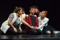 """""""Lady Tourette in tour"""", uno spettacolo teatrale sulla sindrome"""