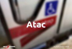 Roma, trasporto disabili: parola ad Atac