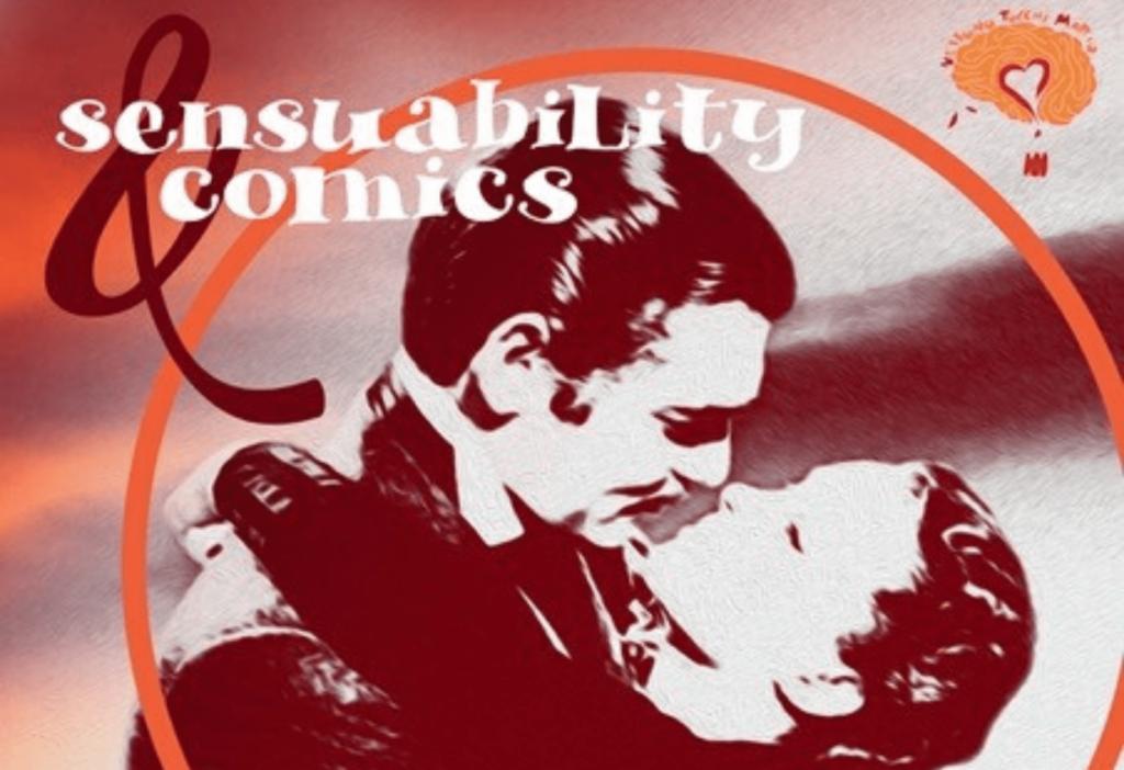 Sensuability & Comics