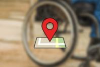 Google Maps suggerisce percorsi accessibili ai disabili