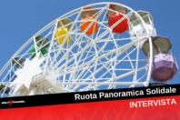 Foggia, Ruota Panoramica accessibile alle persone con disabilità