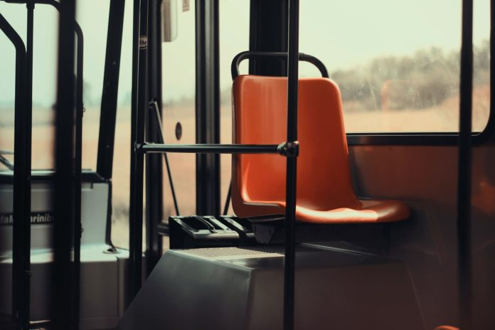 trasporto disabili di Sabaudia inaccessibile