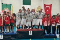 Basket, l'Italia con Sindrome di Down è Campione del Mondo