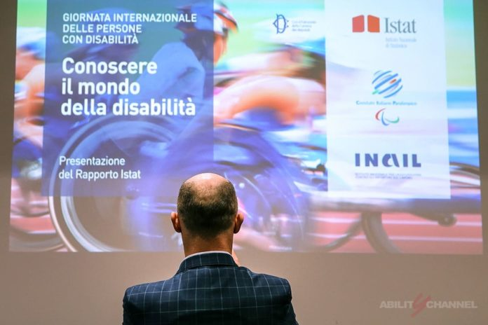 rapporto istat e disabilità i dati ability channel