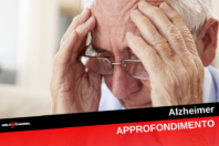 Alzheimer, di cosa si tratta e sintomi