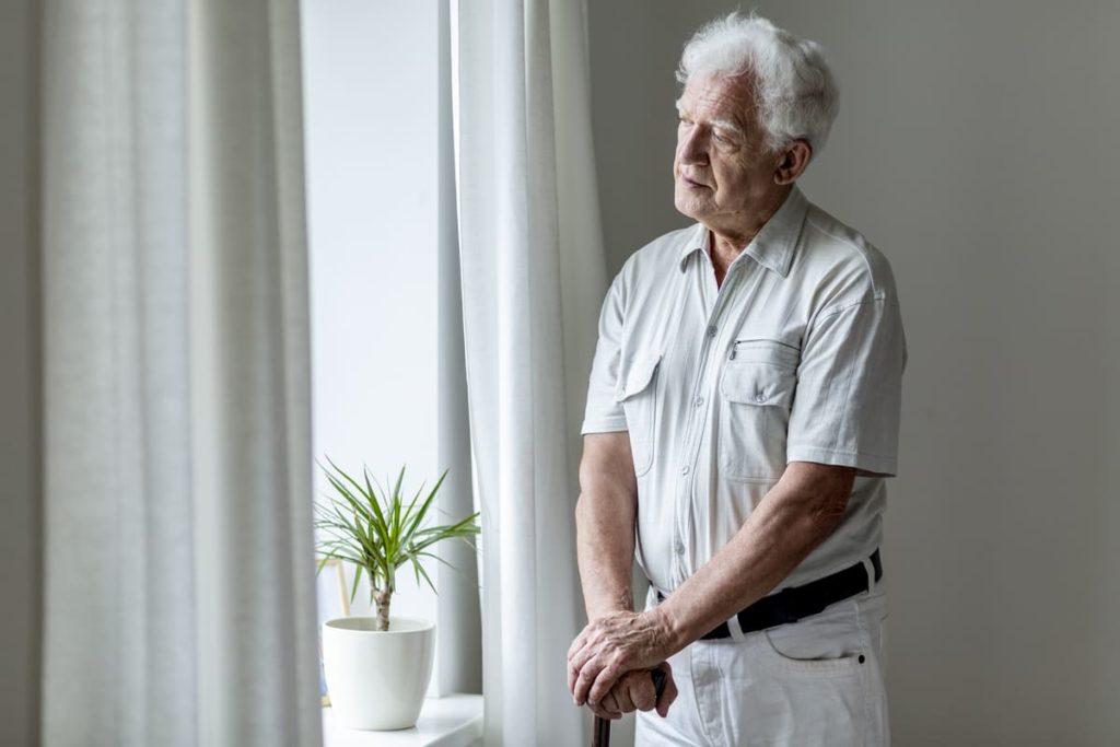 quanto tempo degenera l'alzheimer