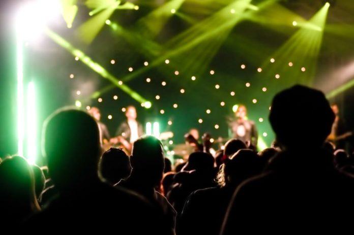 guida sui disabili ai concerti