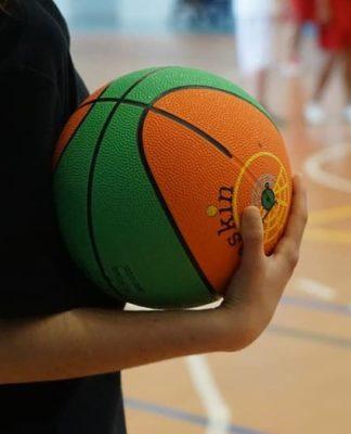 baskin pallone
