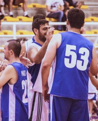baskin sport inclusivo