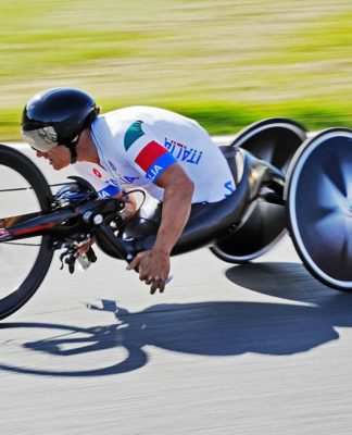 ciclismo handbike michelangelo gratton alex zanardi