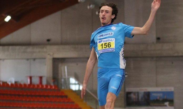 Atletica paralimpica, Cicchetti fa nuovo record nel lungo ability channel