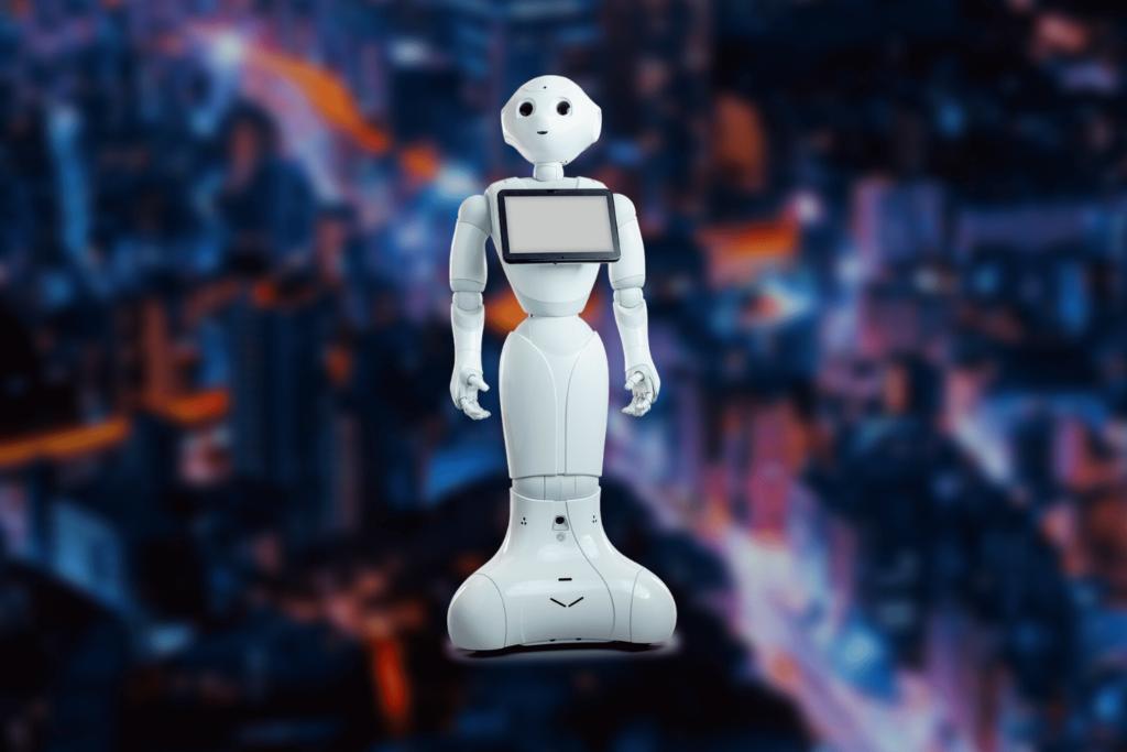 Autismo laboratorio robotico per le interazioni umane