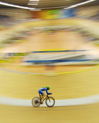 ciclismo pista michelangelo gratton