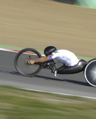 paraciclismo alex zanardi michelangelo gratton