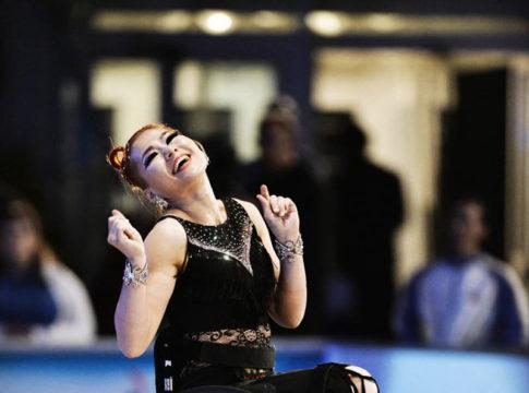 Danza Sportiva in Carrozzina