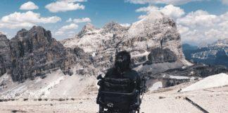 Guida disabili intervista il progetto turistico di Valentina Tomirotti ability channel