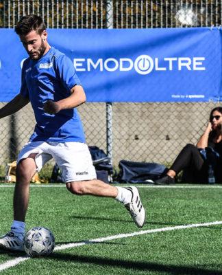 calcio disabili fispes