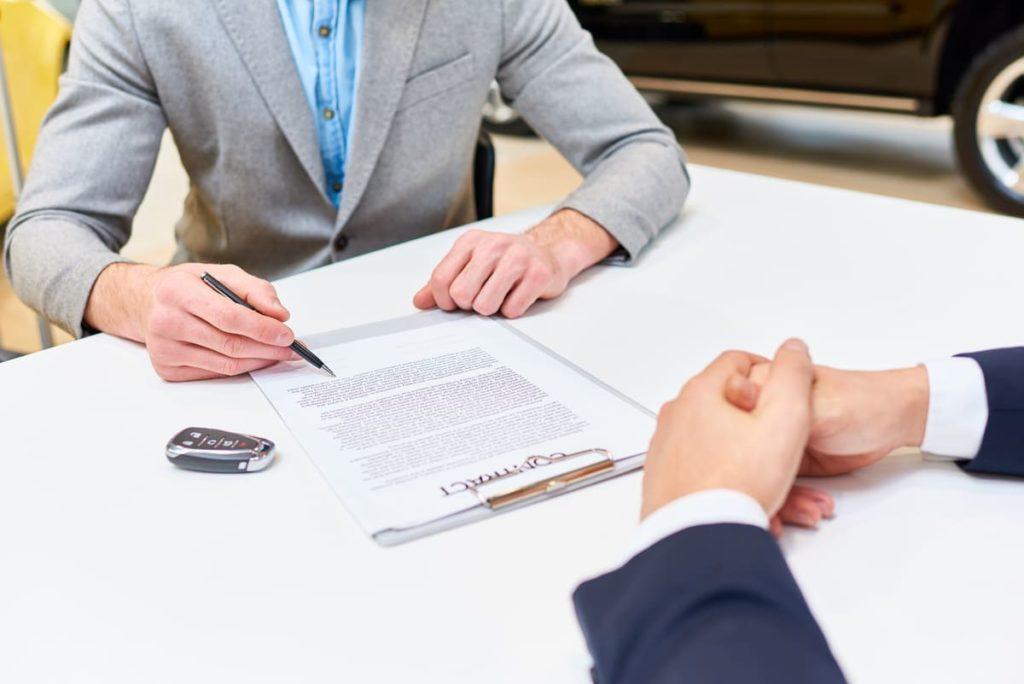 documenti per validità retroattiva iva 4% con acquisto auto legge 104
