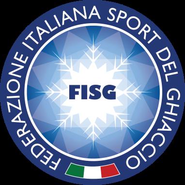 federazione italiana sport del ghiaccio logo