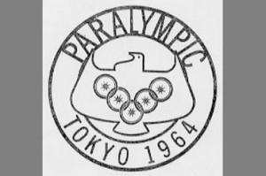 Storia Paralimpiadi Tokio 1964 tk04bb