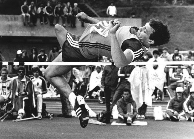 Storia delle Paralimpiadi: Arnhem 1980