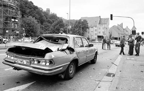 Storia Paralimpiadi Heidelberg 1972 due