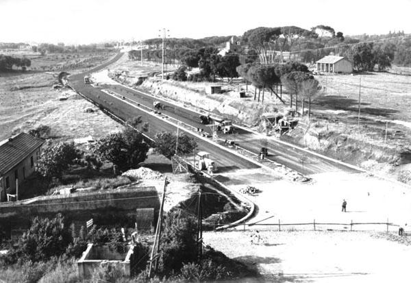 Storia Paralimpiadi Roma 1960 olimpica