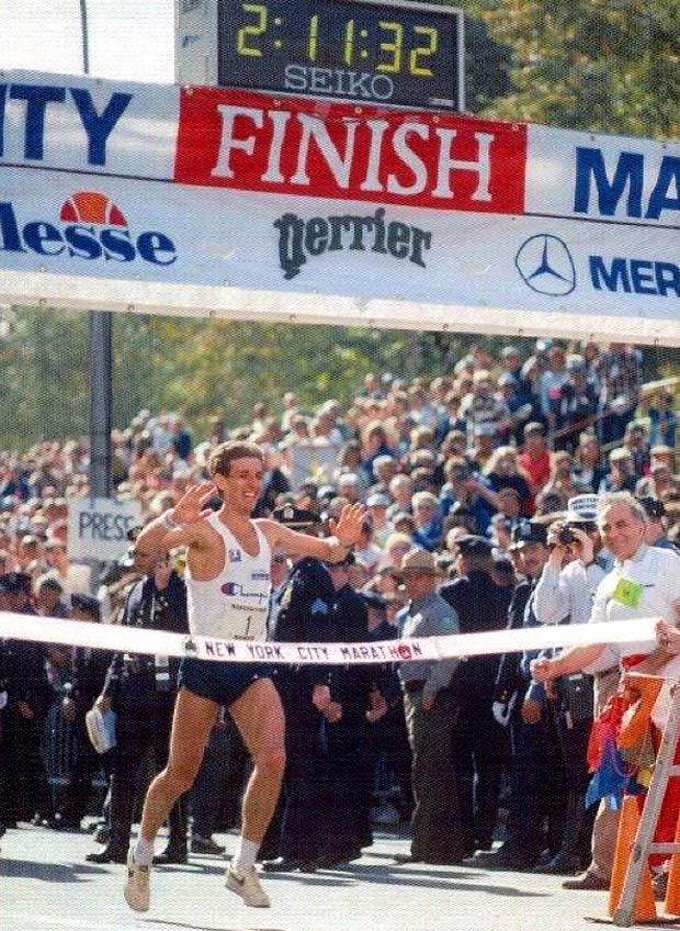 Storia delle Paralimpiadi- Stoke Mndeville e New York 1984 Giulio Martelli