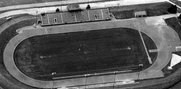 Storia delle Paralimpiadi Toronto 1976 stadio