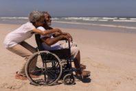 Sesso con disabile: il diritto all'affettività, cosa fa un lovegiver e quali sono i corsi