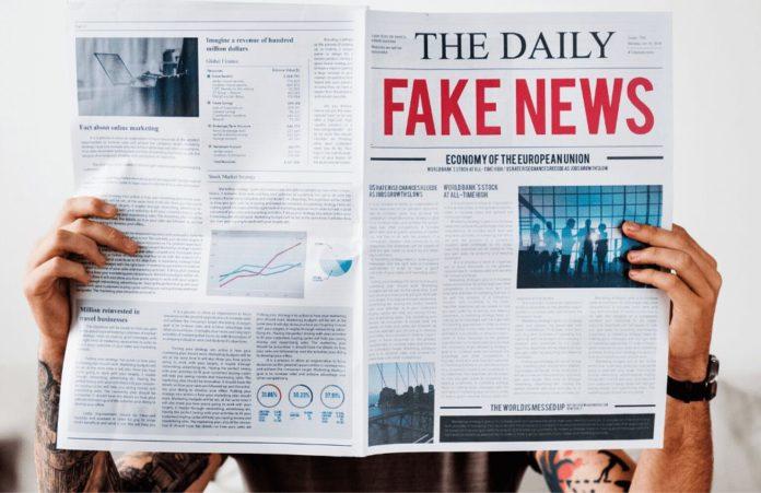 controllo coronavirus fake news