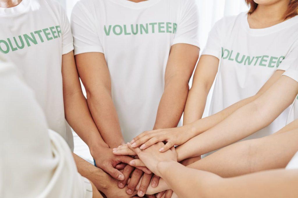 donazioni in natura per il terzo settore