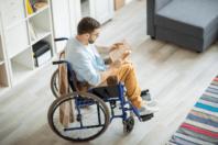 Coronavirus Italia, come cambia l'Università per i disabili