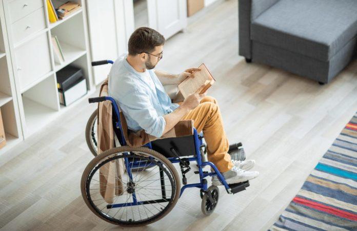 studente disabile durante coronavirus italia