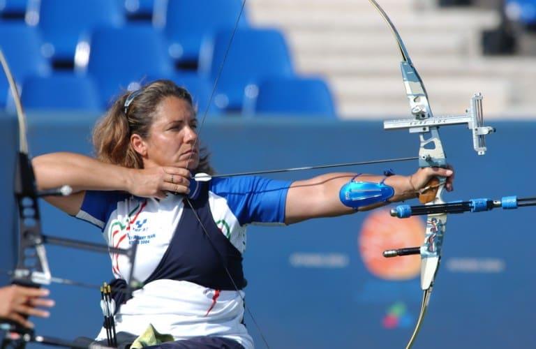 Storia delle Paralimpiadi Barcellona 1992 Paola Fantato