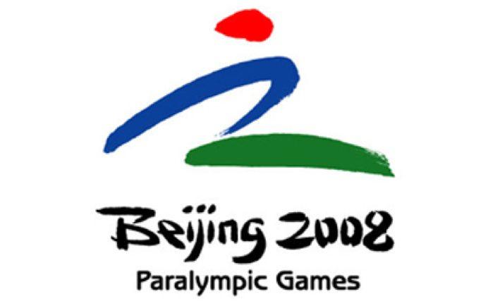 Storia delle Paralimpiadi Pechino 2008 logo