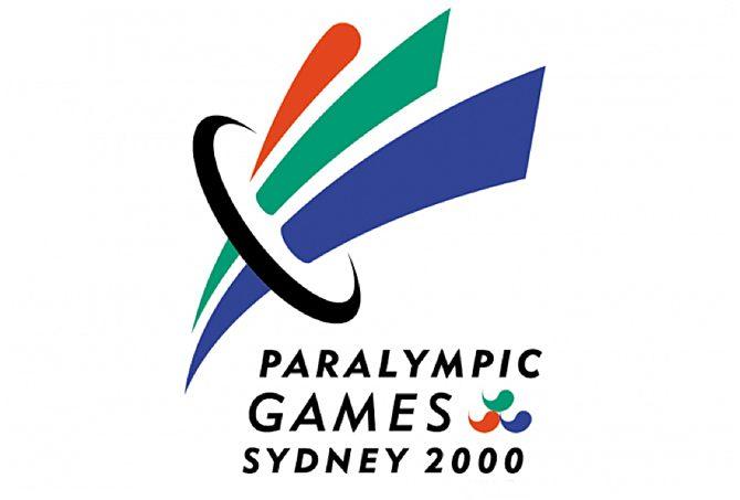 Storia delle Paralimpiadi Sydney 2000 logo