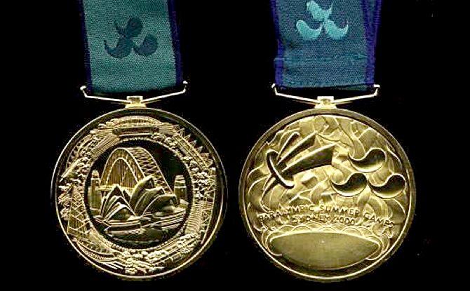 Storia delle Paralimpiadi: Sydney 2000