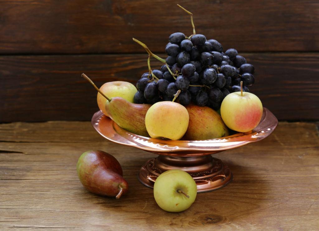 frutta contro psoriasi