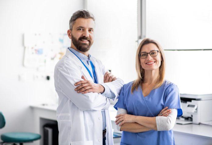 medici contenti per successo intervento su ernia diaframmatica