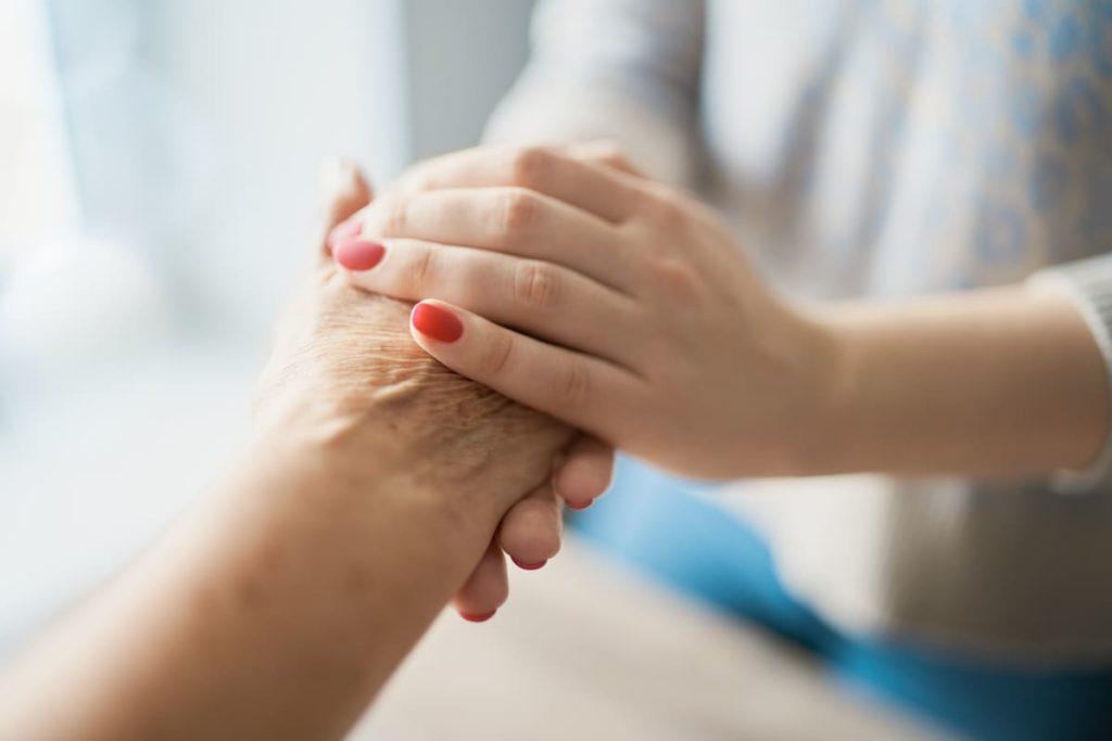 mani con psoriasi